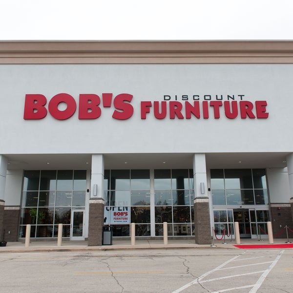 Photos At Bob S Discount Furniture And Mattress Store 5820 Durand Ave