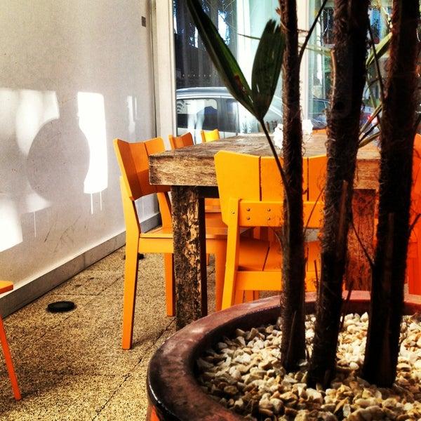 Foto tirada no(a) MIMO Restaurante por Satie em 7/28/2013