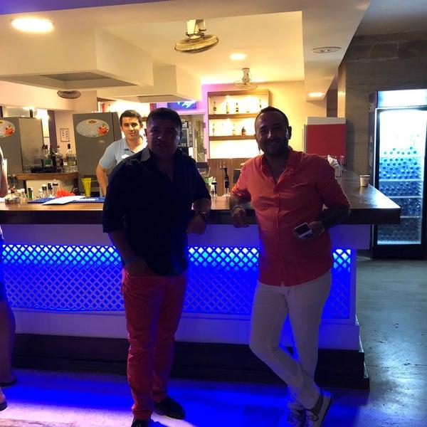 9/3/2018 tarihinde Serdar G.ziyaretçi tarafından Mirada Del Mar Resort'de çekilen fotoğraf