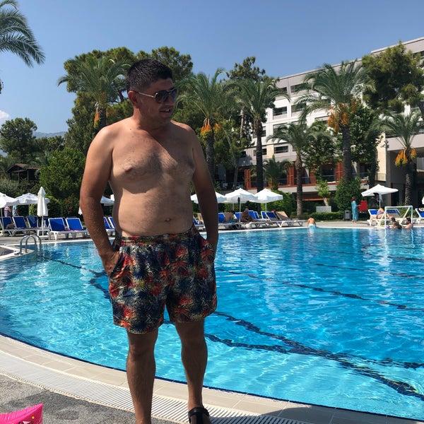 8/31/2018 tarihinde Serdar G.ziyaretçi tarafından Mirada Del Mar Resort'de çekilen fotoğraf