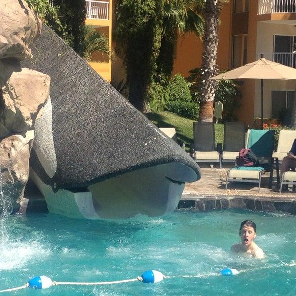 Photo prise au Villa Del Palmar Beach Resort & Spa Los Cabos par Jon S. le2/16/2013