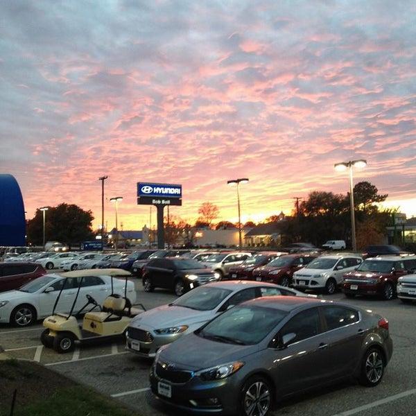 Bob Bell Kia >> Photos At Bob Bell Ford Hyundai Kia Auto Dealership In Glen Burnie