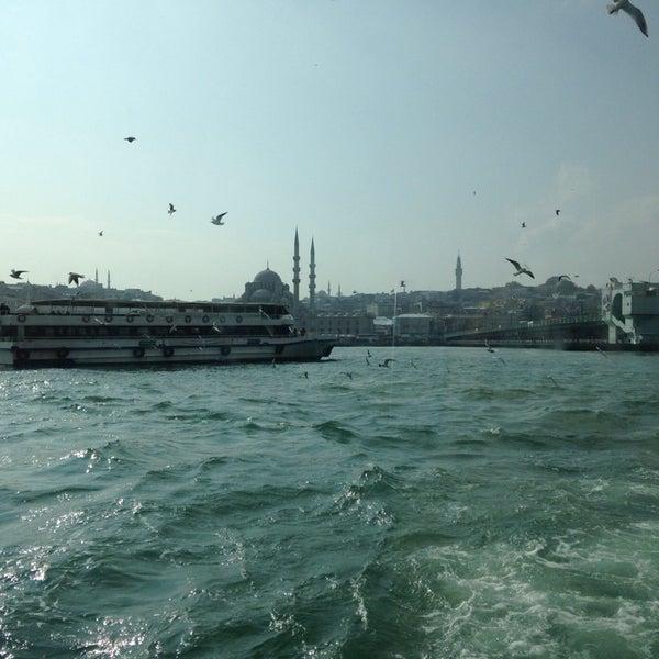 11/1/2014 tarihinde Servet C.ziyaretçi tarafından Seyr-ü Sefa Teknesi | İstanbul Tekne Kiralama & Teknede Düğün'de çekilen fotoğraf