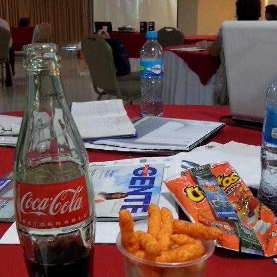 6/11/2014에 Tuun Ben X.님이 Capital Plaza Hotel에서 찍은 사진