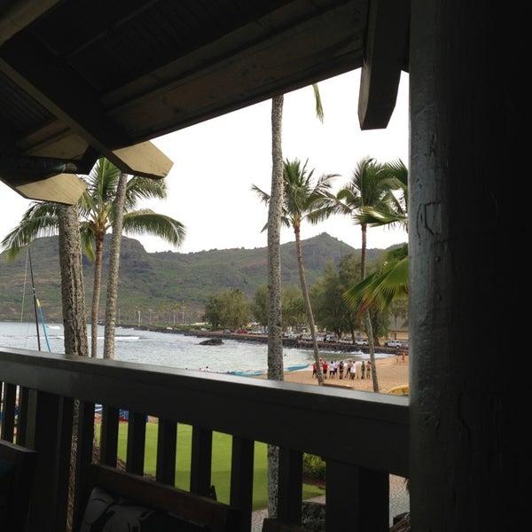 7/16/2013에 Aaron님이 Duke's Kauai에서 찍은 사진