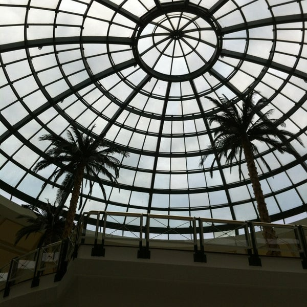 12/30/2012 tarihinde Jose Roberto A.ziyaretçi tarafından Shopping Iguatemi'de çekilen fotoğraf