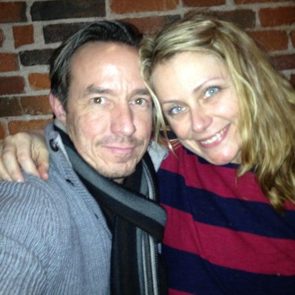 1/28/2013에 Johnny D.님이 Gas Light Pizza Pub에서 찍은 사진