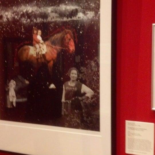 Das Foto wurde bei The Rockwell Museum von CJ D. am 8/15/2014 aufgenommen