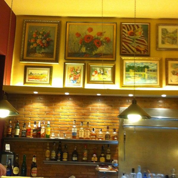Foto tomada en Restaurante El Encuentro por Chema L. el 9/20/2013