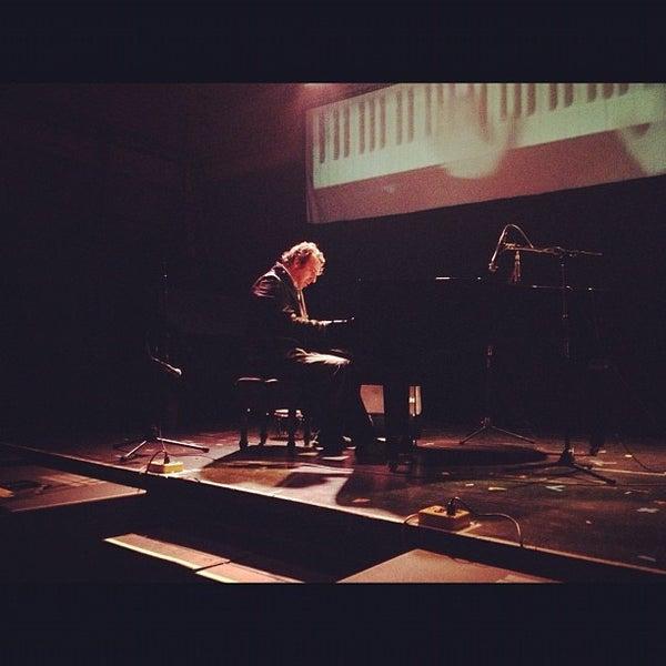 11/4/2012にDian O.がBootleg Bar & Theaterで撮った写真