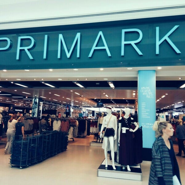 Primark - Clothing Store 6b8f667a3c5