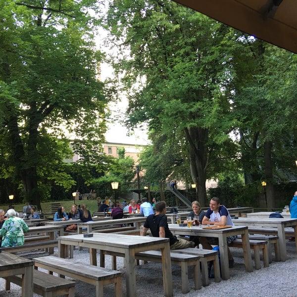 Fotos Bei Riegele Biergarten Innenstadt 3 Tipps Von 153 Besucher