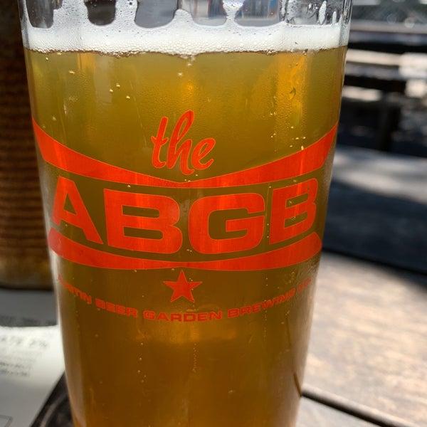 Foto tirada no(a) The ABGB por Grant A. em 7/24/2019