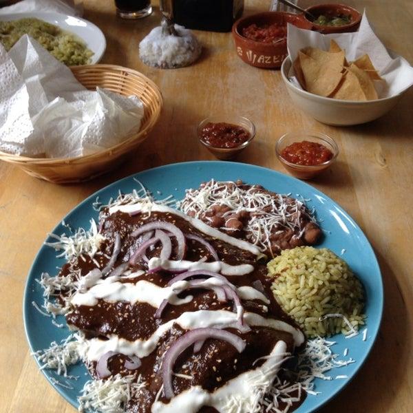 Abendessen Geil! autentisches mexicanisches Essen auch Frühschstück