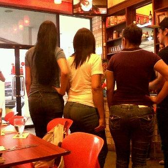 Foto tomada en Da Noi Pizzeria Ristorante por Ken C. el 9/27/2012
