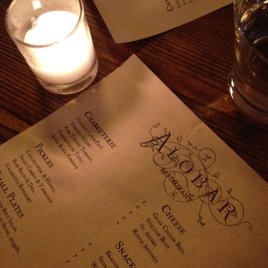 11/3/2012にJackie R.がAlobarで撮った写真