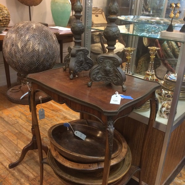 Photos At Showplace Antique Design Center Nomad New York Ny