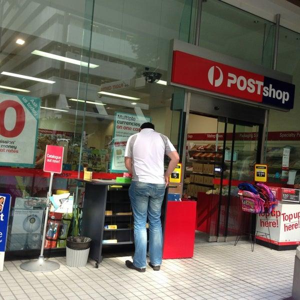 Australia Post - Post Office in Brisbane City