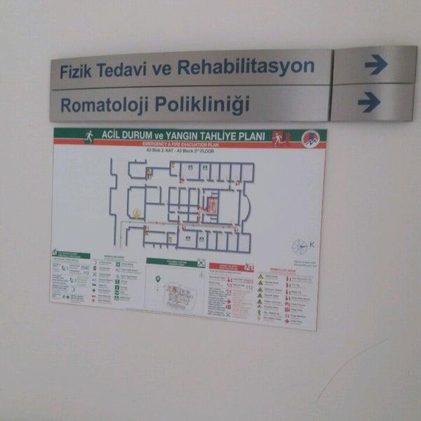 Photos At Mersin üniversitesi Eğitim Ve Araştırma Hastanesi