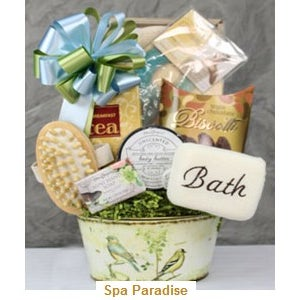 Boodles of Baskets offer next day Ontario delivery for Toronto, London, Mississauga, Windsor