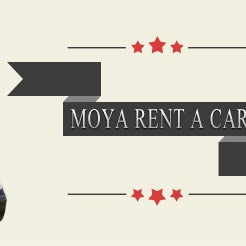 5/1/2014にMOYA RENT A CARがMOYA RENT A CARで撮った写真