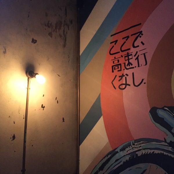 2/24/2017にEsben Theis J.がBulletin Placeで撮った写真