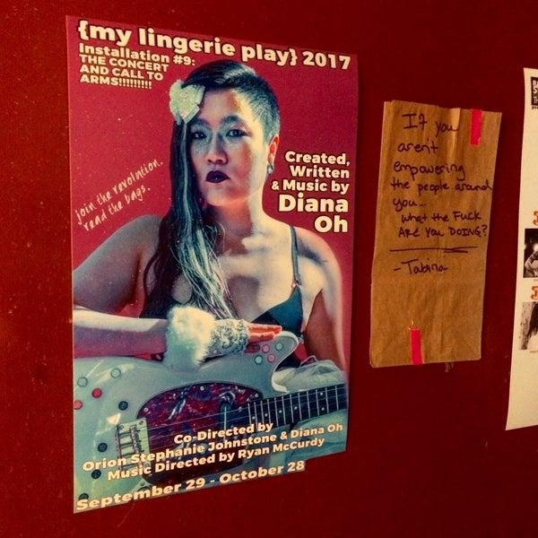 9/1/2017にRyan M.がRattlestick Playwrights Theaterで撮った写真