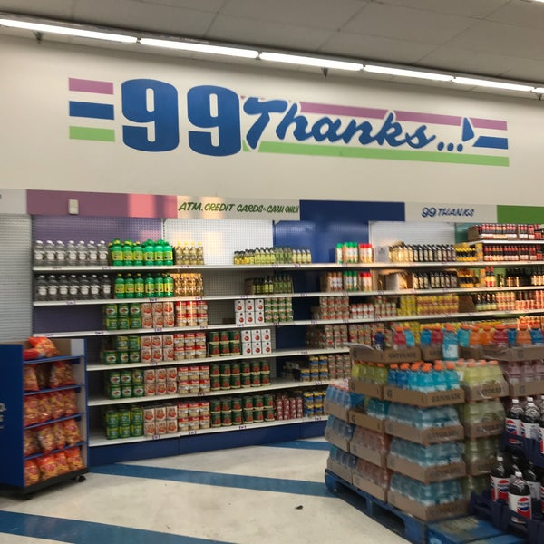 Photo Taken At 99 Cents Only Stores By Mary Ellen R On 4 27