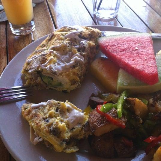 Photo prise au Breakfast Club par Kevin R. le10/21/2012