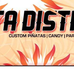 Piñata District - Los Angeles - Monument / Landmark in