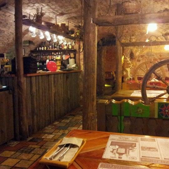 Das Foto wurde bei Etno Dvaras von Rodrigo R. am 10/17/2012 aufgenommen