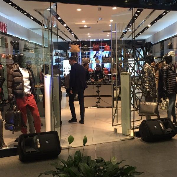 buy online da800 5fdf9 Photos at Armani Jeans - Clothing Store in Ankara