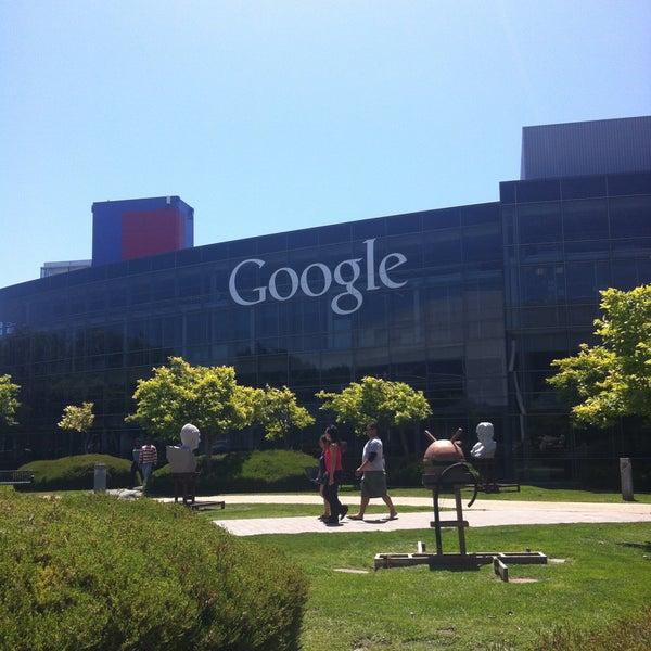 Googleplex - Office