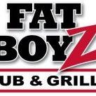 Foto diambil di Fat Boyz Pub & Grill oleh Fat Boyz Pub & Grill pada 5/3/2014