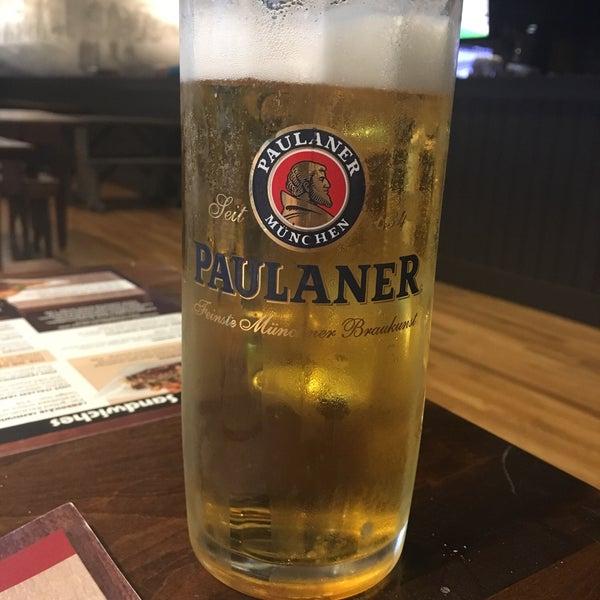 Photo prise au Wurst Und Bier par Keith R. le6/9/2018