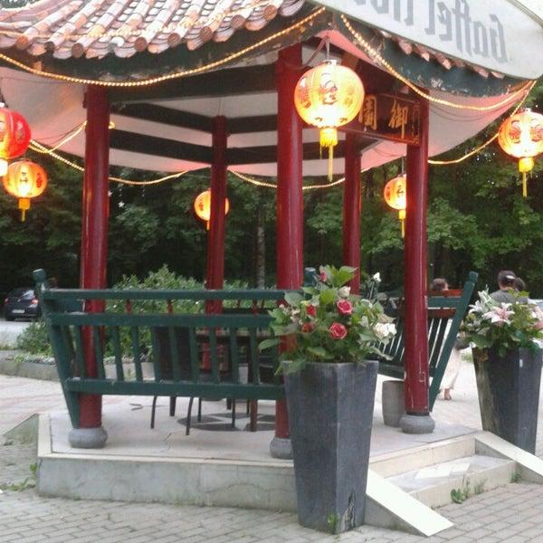 Photos At Chinarestaurant Kaisergarten Chinese Restaurant