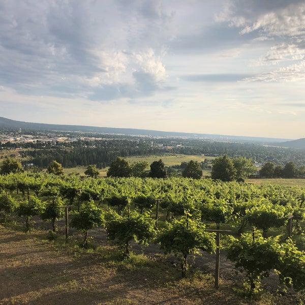 Arbor Crest: Arbor Crest Wine Cellars
