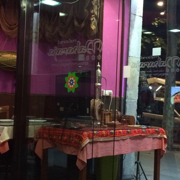 9/2/2017에 Cristina L.님이 Maharaja에서 찍은 사진