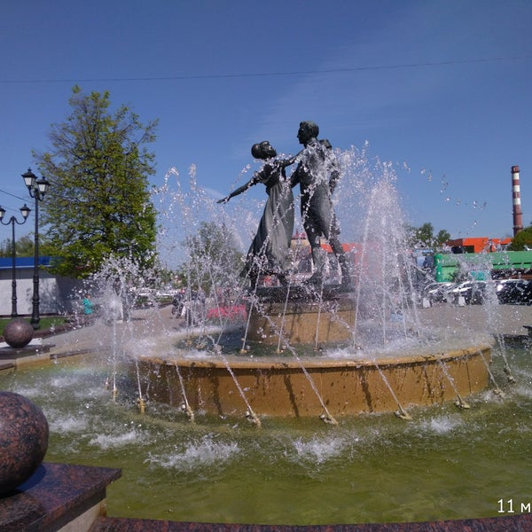 наташа фонтан фото думаю