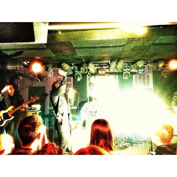 Foto scattata a Rock & Roll Hotel da RN M. il 1/26/2014
