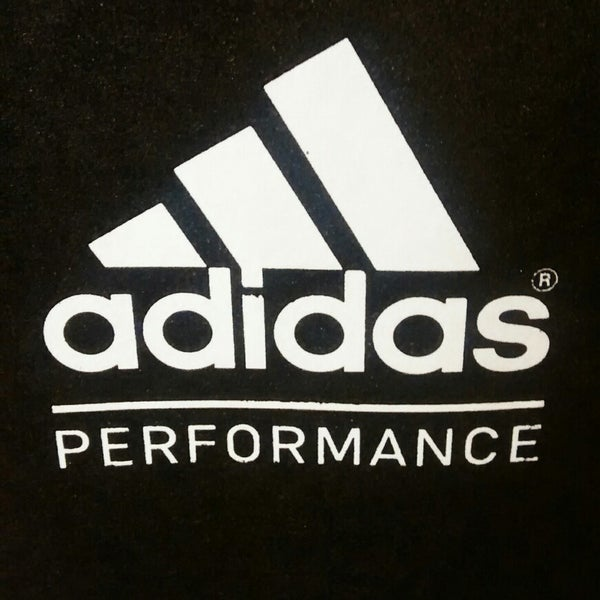 Photo taken at adidas by Andrés S. on 8 16 2014 fe4130b92f7