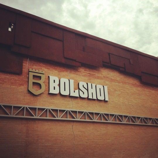 10/16/2012 tarihinde Tiago A.ziyaretçi tarafından Bolshoi Pub'de çekilen fotoğraf