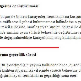 Dikkat! Ehliyet Çıkarma Son Tarih... #Ehliyet #son #tarih #Surucu #Kurs #izmir #alsancak #4sq #twitter