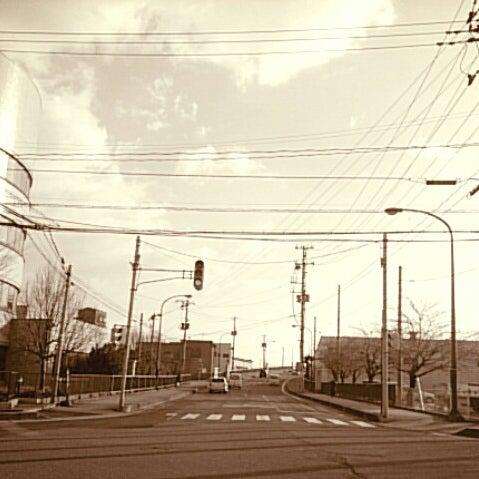 勝平新橋 - 秋田市, 秋田県