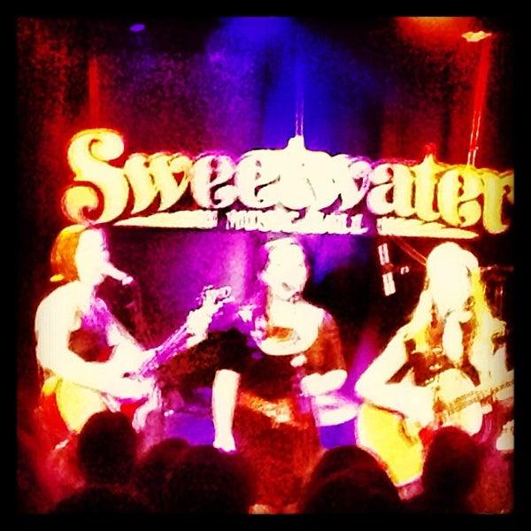 3/24/2013にKouros M.がSweetwater Music Hallで撮った写真
