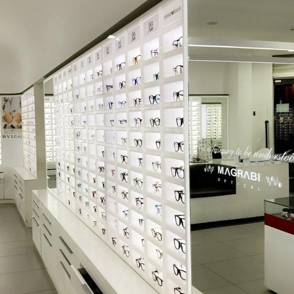 266e80637 Magrabi Optical | مغربي للبصريات - Optical Shop