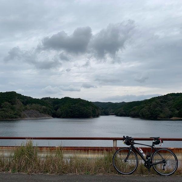 勝浦ダム - Reservoir in 勝浦市