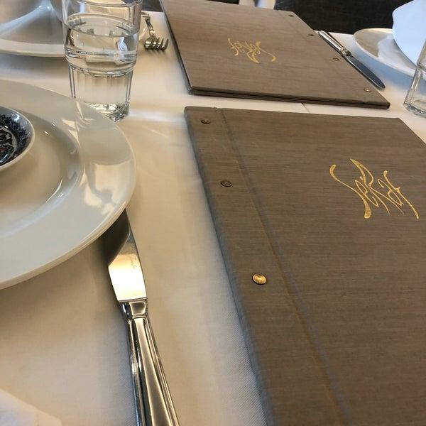 1/11/2019 tarihinde Çiğdem O.ziyaretçi tarafından Seraf Restaurant'de çekilen fotoğraf