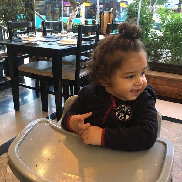 12/27/2019にSevil Y.がNasreddin restaurantで撮った写真