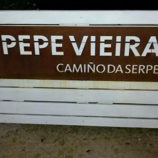 Foto tirada no(a) Pepe Vieira por David S. em 8/23/2014